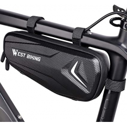 Chollo - Bolsa de cuadro para bicicleta Icocopro