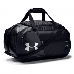 Chollo - Bolsa de deporte Under Armour Undeniable Duffel 4.0 Black 41L - 1342656001