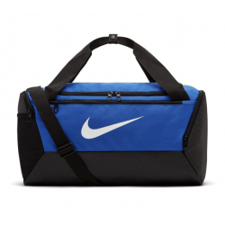 Chollo - Bolsa de entrenamiento Nike Brasilia 41L Game Royal/Black/White - BA5957-480