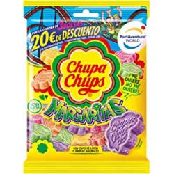 Chollo - Bolsa de gominolas Chupa Chups gomis Margaritas 175g