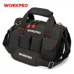 """Chollo - Bolsa de Herramientas WorkPro W081020AE 12"""""""