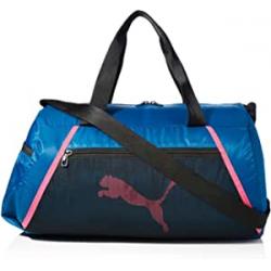 Chollo - Bolsa deportiva Puma Barrel Bag 30L W