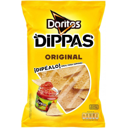 Chollo - Doritos Dippas Nachos de Maíz 200g