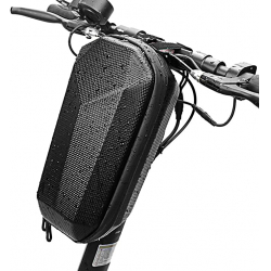 Chollo - Bolsa frontal para scooter eléctrico 4L