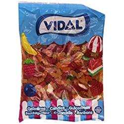 Chollo - Bolsa 1Kg Ositos Brillo Vidal