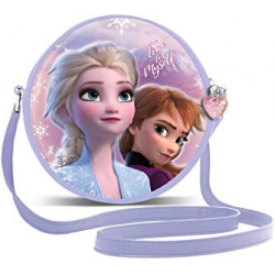 Chollo - Bolso Redondo 3D Frozen Disney Wind