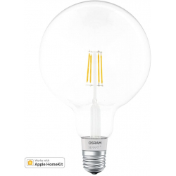 Chollo - Bombilla inteligente Osram  Led Globo Filamento Regulable E27 5.5W