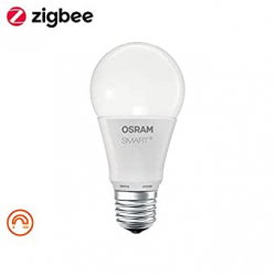 Chollo - Bombilla Inteligente Osram Smart+ E27 8.5W Alexa