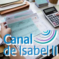 Chollo - Bonificaciones Canal de Isabel II por COVID-19 (empresas, autónomos y particulares)