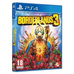 Chollo - Borderlands 3 para PS4