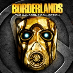 Borderlands: The Handsome Collection (Digital) para PS4