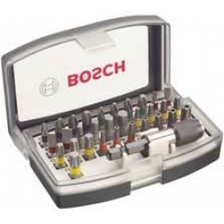 Chollo - Bosch Professional Set para atornillar 32 unidades
