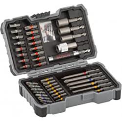 Chollo - Bosch Professional Set de puntas 43 unidades | 2607017164