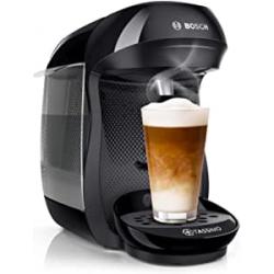 Chollo - Bosch Tassimo Happy Cafetera multibebida 1400W | TAS1002