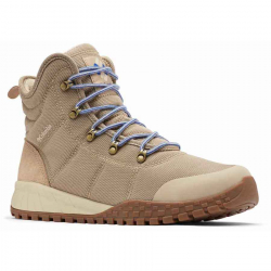 Chollo - Botas Columbia Fairbanks Omni Heat