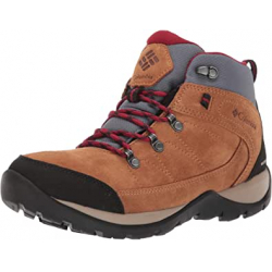 Chollo - Botas Columbia Fire Venture S II