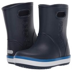 Chollo - Botas de Agua Crocs Crocband Rain Boot Kids