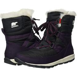 Chollo - Botas de nieve Sorel Whitney Short Lace