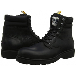 Chollo - Botas Tommy Hilfiger Casual Leather