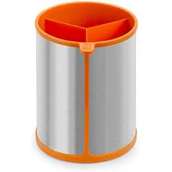 Chollo - Bote giratorio para utensilios de cocina BRA Efficient