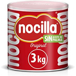 Chollo - Bote Nocilla Original 3Kg