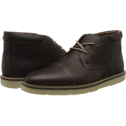 Chollo - Botines Clarks Grandin Top