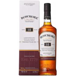 Chollo - Bowmore 18 años Islay Single Malt Whisky Escocés 70cl | CL-20161-NVB