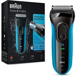 Chollo - Braun Series 3 3040s ProSkin Wet&Dry Afeitadora eléctrica