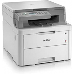 Chollo - Multifunción Brother DCP-L3510CDW Láser Color Wifi