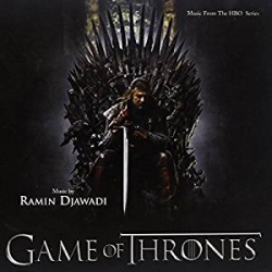 Chollo - B.S.O. Game of Thrones CD de Audio