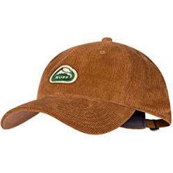 Chollo - Buff Solid Ocher Baseball Gorra unisex | 125355.105.10.00
