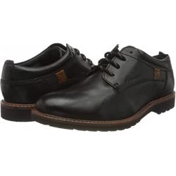 Chollo - Bugatti Marolo Comfort Zapatos de cuero hombre