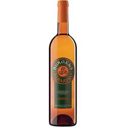 Chollo - Burgáns Vino blanco Albariño Rías Baixas 75cl - BT-1200