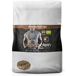 Chollo - Energy Feelings Crispy Protein Cacao Eco 400g