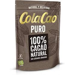Chollo - Cacao natural 100% ColaCao Puro 250g