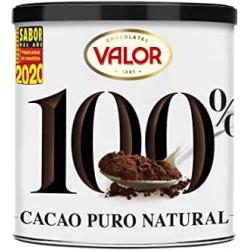 Chollo - Cacao puro 100% natural Valor 250g