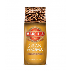 Chollo - Café en Grano Marcilla Gran Aroma Natural (1kg)