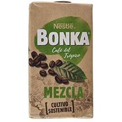 Chollo - Café molido Bonka Mezcla 250g