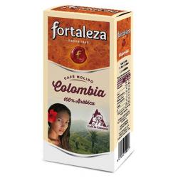 Chollo - Café Molido Fortaleza Grandes Orígenes Colombia 250g