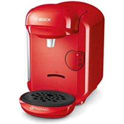Chollo - Cafetera Automática de Cápsulas Bosch Tassimo Vivy 2