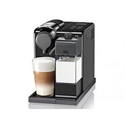 Chollo - Cafetera Automática Nespresso Lattissima Touch Animation EN560.B + Cápsulas de Regalo