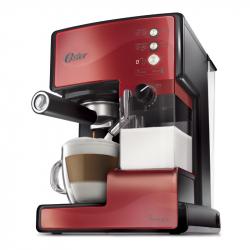 Chollo - Cafetera automática Oster PrimaLatte - BVSTEM6601R