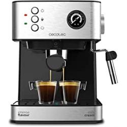 Chollo - Cafetera Cecotec Power Espresso 20 Professionale