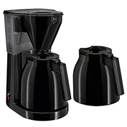 Chollo - Cafetera de Goteo Melitta Easy Therm