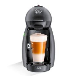 Chollo - Cafetera espresso KrupsPiccolo KP100B10 para Nescafé Dolce Gusto