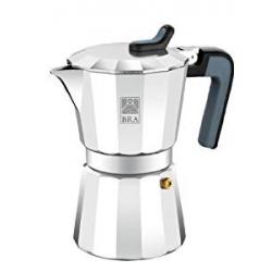 Cafetera Italiana Bra Deluxe 2 (A170571)