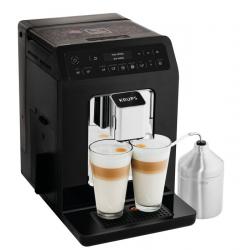 Chollo - Cafetera Superautomática Espresso Evidence Krups EA891810 Capuccino One Touch