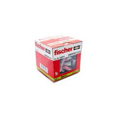 Chollo - Caja 50 Tacos Fischer Duopower (10x50)