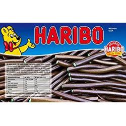 Chollo - Caja de 200 Tronquitos de Cola Haribo (1.5kg)