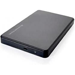 "Chollo - Caja para disco duro 2,5"" Conceptronic C20-252"